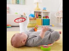 sviluppo del neonato