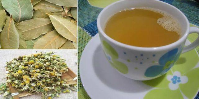 tè biondo