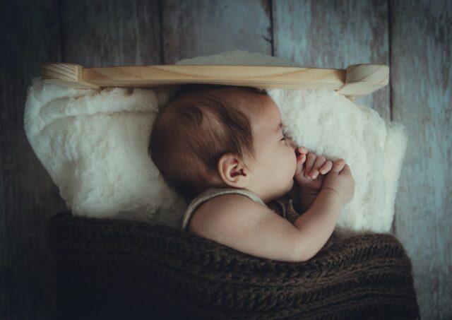 bomboniere nascita
