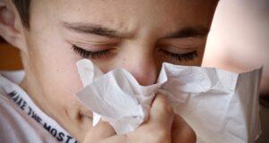 evitare raffreddore